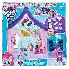 Hasbro MLP Hrací set s Pinkie Pie 2v1