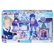 Hasbro MLP Kouzelnická škola Twilight Sparkle