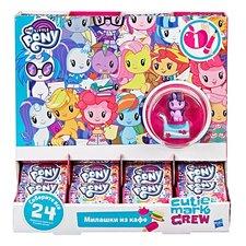 Hasbro MLP Překvapení v sáčku Cutie Mark