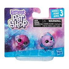 HASBRO Littlest Pet Shop Kosmická zvířátka 2 ks