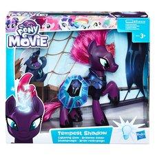 Hasbro MLP My Little Pony Svítící jednorožec Bouře