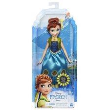 Hasbro Disney Módní panenka princezna Anna