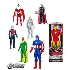 Avengers postavičky