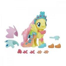 Hasbro My Little Pony Poník s módními doplňky Fluttershy