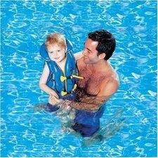 Nafukovací plavací vesta Batman Bestway