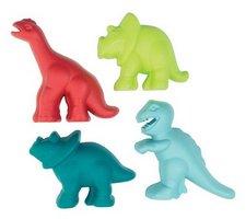 ECOIFFIER Formičky Dinosauři 4 ks