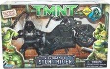 TMNT vozidlo s akcni figurkou