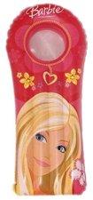 Nafukovací lehátko Barbie 105cm