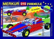 M 010  Formule