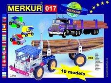 M 017  Kamión