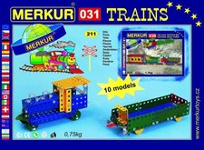M 031  Železniční modely