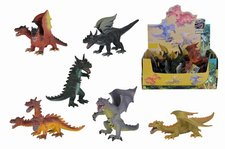 Figurky draků 12 DP