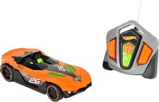 Hot Wheels: Nikko Nitro Charger R/C