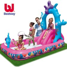 Hrací centrum Disney Princess Bestway