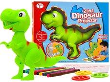 Dětský kreslící projektor dinosaurus