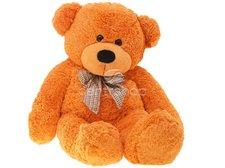 Plyšový medvěd Hugo 100 cm