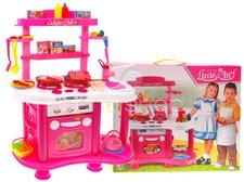 Dětská kuchyňka se zvukem a světly