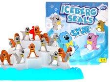 Hra Tuleni na ledu