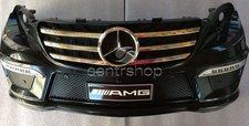 Dimix Přední nárazník s maskou pro Mercedes ML63