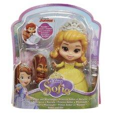 Sofie První: 3 princezna a kamarád