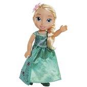FROZEN Fever Elsa v nových šatech