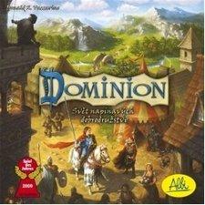 Albi - Hra Dominion CZ