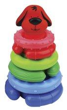 K´s Kids  - Skládací pyramida pes Patrick