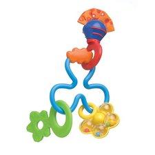 Playgro - Chrastítko s kousátky