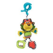 Playgro - Závěsný lvíček s klipem