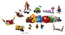 LEGO Classic 10405 Mise na Mars