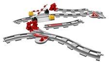 Lego 10882 Koleje