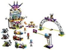 LEGO Friends 41352 Velký závod