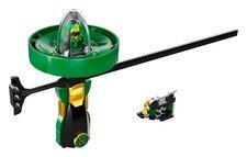 Lego NINJAGO 70628 Lloyd Mistr Spinjitzu