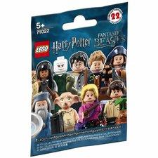Lego 71022 Minifigurky Harry Potter a Fantastická zvířata