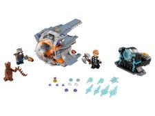 Lego Super Heroes 76102 Thorovo kladivo Stormbreaker