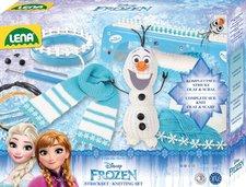 Lena Disney pletení, Ledové království