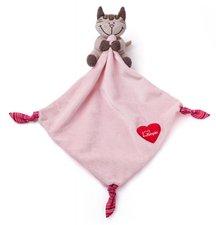 Lumpin Baby kočička Angelique Muchláček 30x30 cm