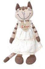 Lumpin Kočka Angelique v šatech, malá