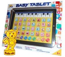 Mac Toys Baby Tablet Dětský počítač