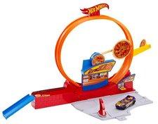 Hot Wheels Klasická hrací sada SPEEDY PIZZA
