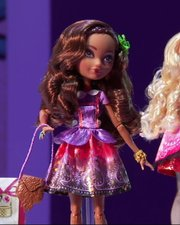 Ever After High Rebelové