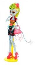 Mattel Monster High Monster High Monstrozní splynutí najednou kříženci LagoonaFire