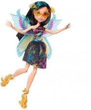 Mattel Monster High straškouzelná Ghúlka Cleo De Nile