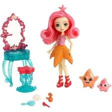 Mattel Enchantimals Vodní svět Herní svět Sterling S