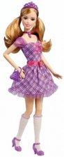 Mattel Barbie Kamarádky školačky Delancy