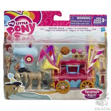 Hasbro My Little Pony Fim Sběratelský set C Rarity
