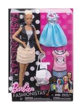 Barbie Okouzlující panenka Barbie jako modelka