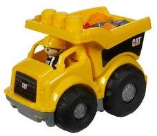 Mega - CAT Nákladní auto s kostkami