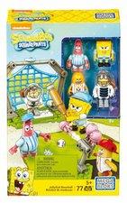MEGA BLOKS Spongebob střední set