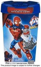 Micro - Spiderman - Techbot, 3 druhy